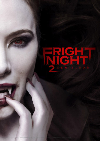 프라이트 나이트 2 (Fright Night 2: New Blood.2013)