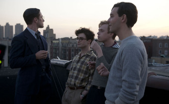 킬 유어 달링(Kill Your Darlings)