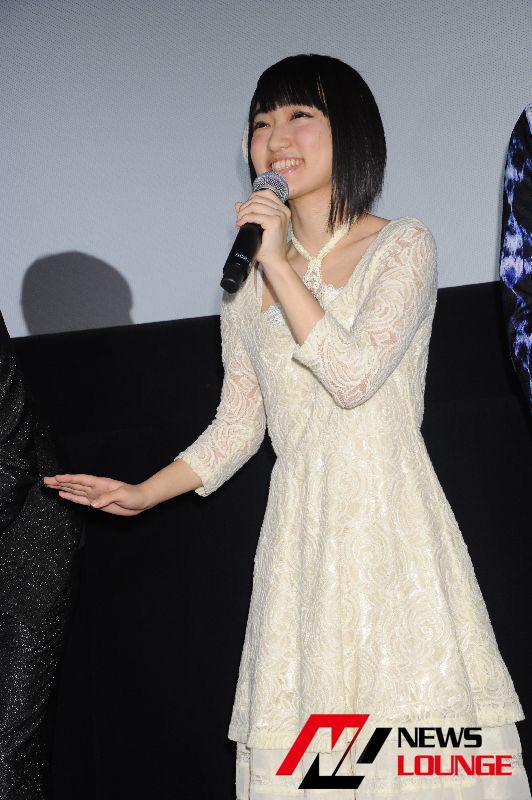 제 27회 도쿄 국제 영화제, 애플시드 알파 무대 인사 ..