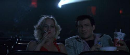 True Romance(1993)로 맞추는 Seven Psych..