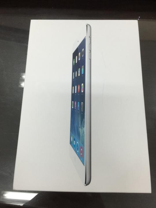 iPad mini2 wifi 64GB 실버, 싸게 업어왔습니다.