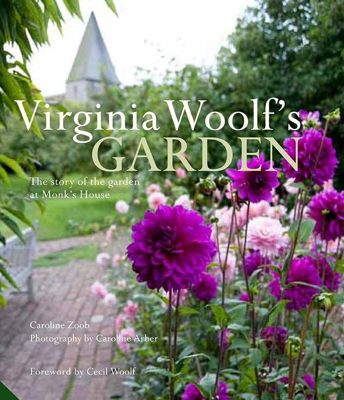 버지니아 울프의 정원