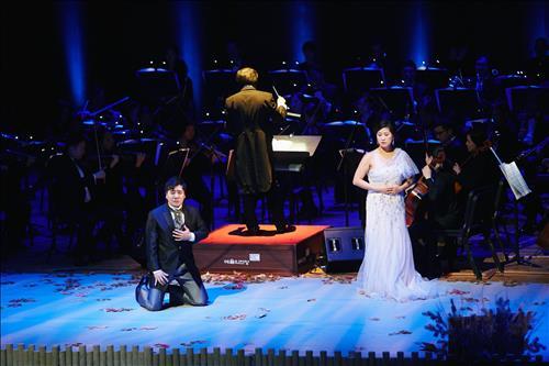 예술의전당 오페라, 예브게니 오네긴