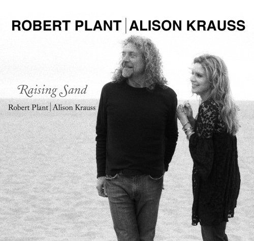 [Review] Robert Plant [Raising Sand]