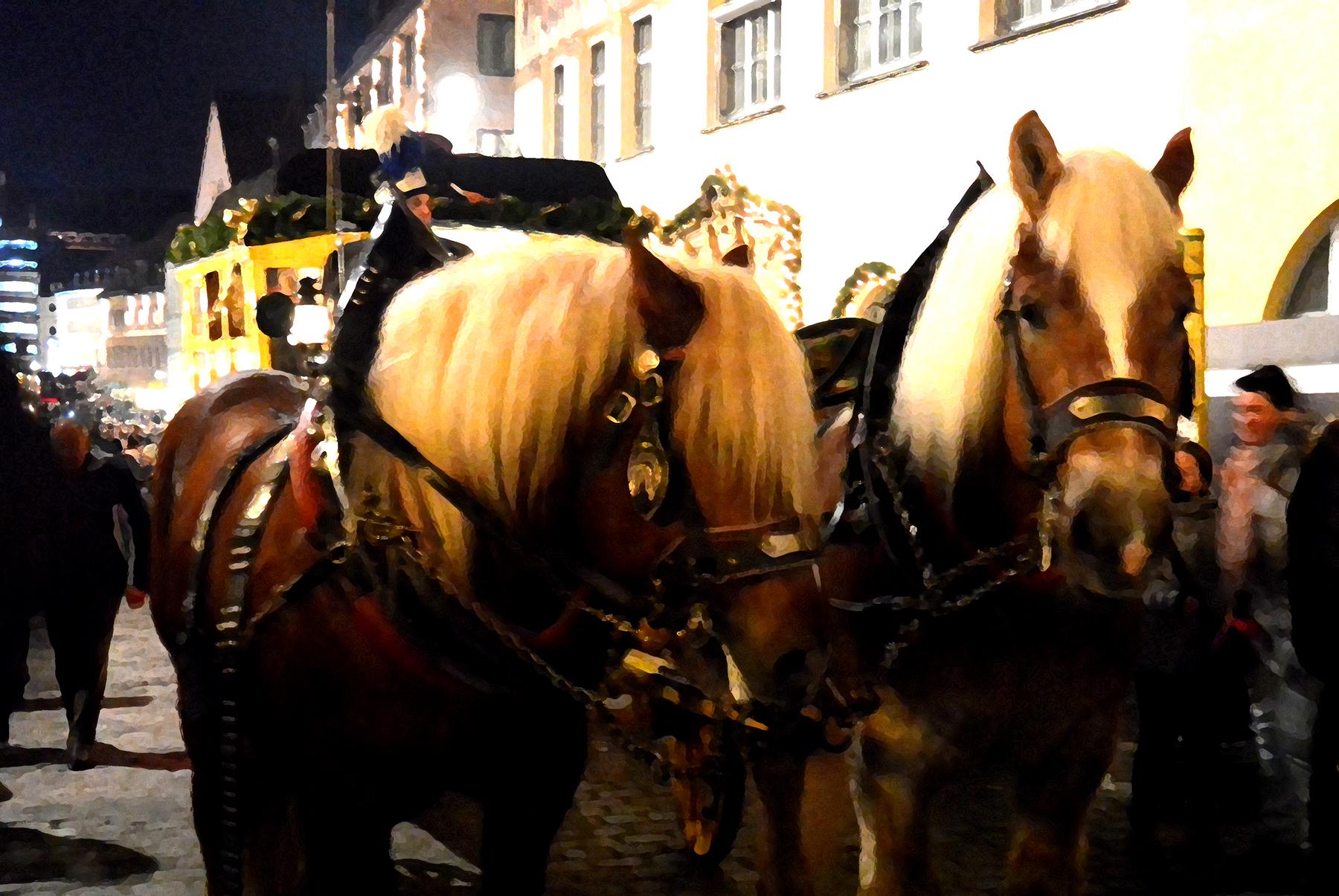 뉘른베르크 크리스마스마켓(Nürnberg Weihnac..