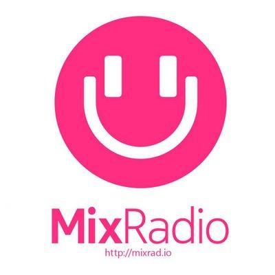 LINE에서 Microsoft의 MixRadio 사업을 인수한다..