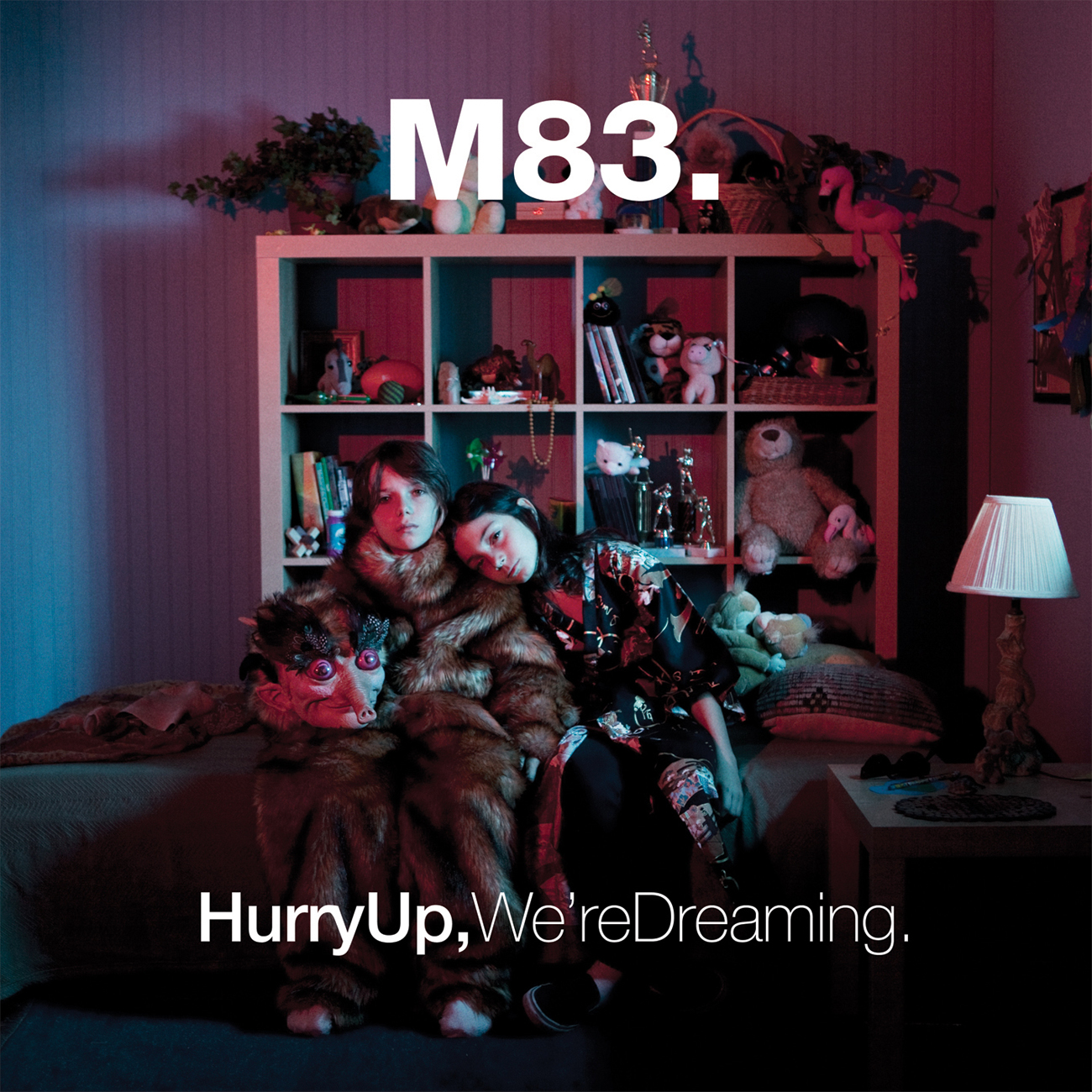 M83//Intro feat.Zola Jesus