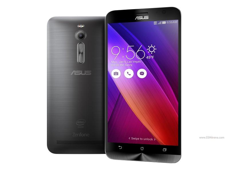 ASUS Zenfone2와 Zenfone Zoom발표