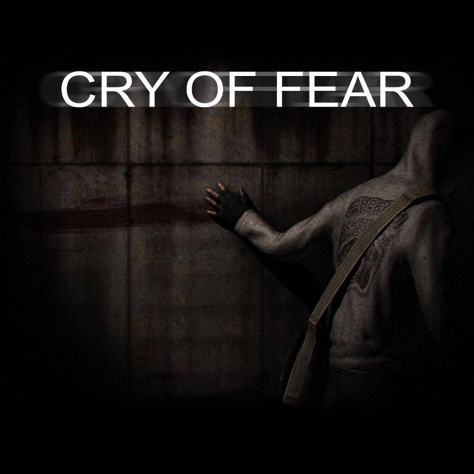 급 떙겨서 하는 께임 - Cry of fear