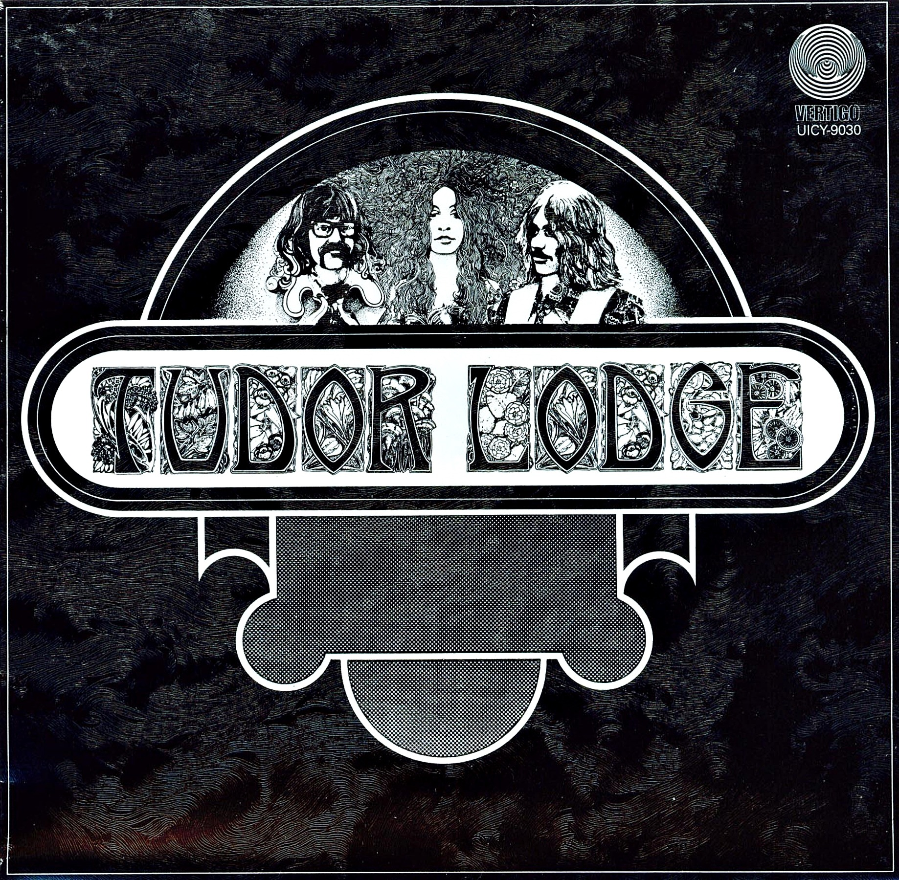 Tudor Lodge - It All Comes Back to Me