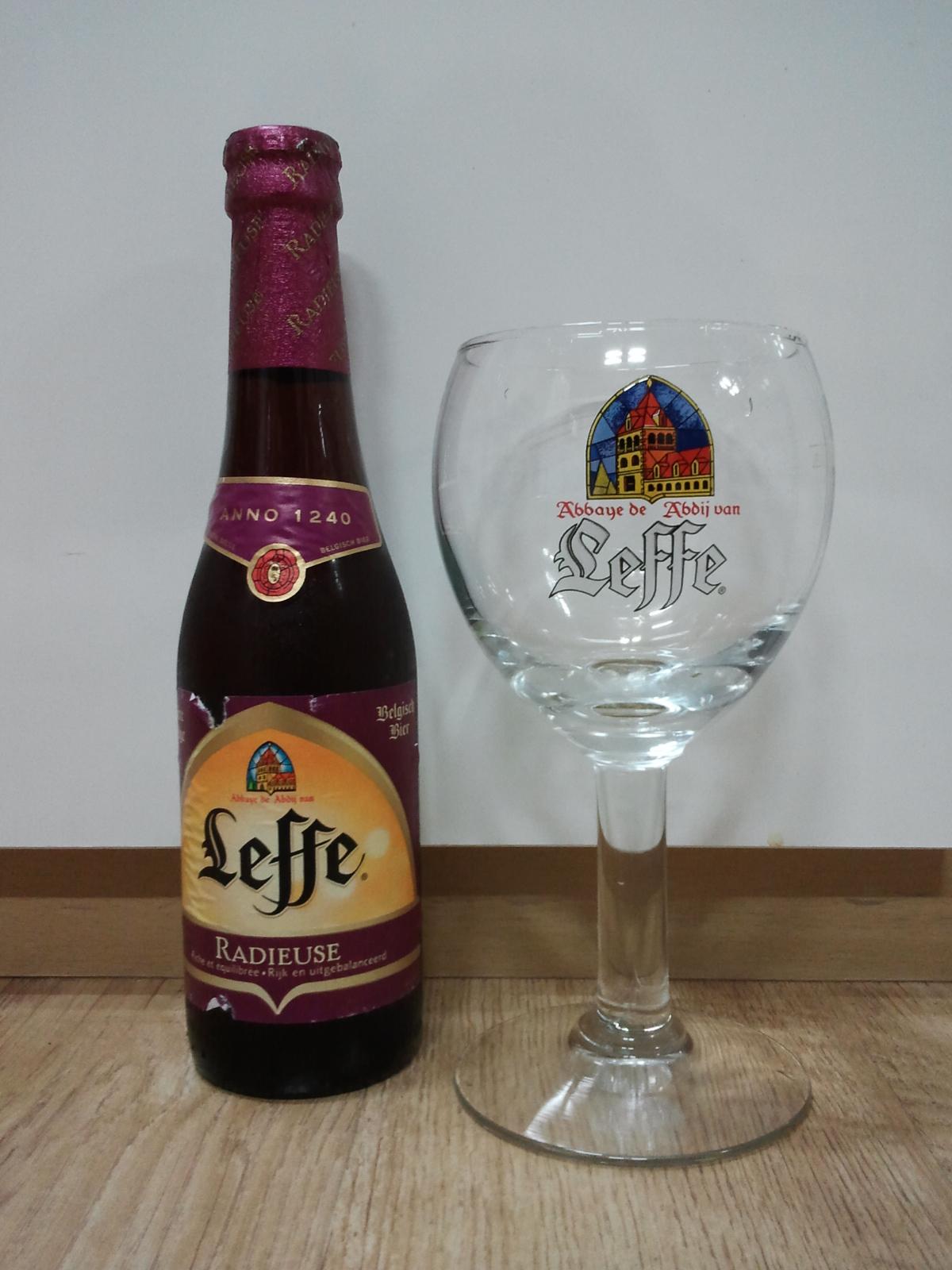 [벨기에]Leffe Radieus(레페 라디에우스) 인..