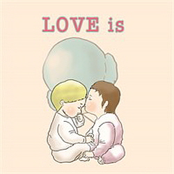 Little(리틀)-Love Is (Feat. 빌리비)[듣기..