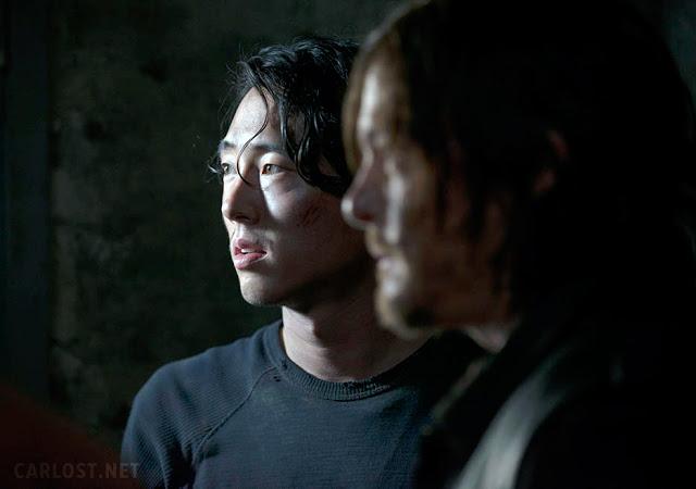워킹데드(Walking Dead) 시즌 5, 파트 2 프로..