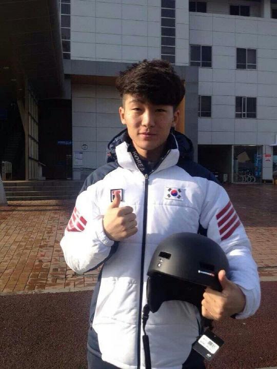 이광기, 한국 선수 최초로 스노보드 하프파이프 세계..