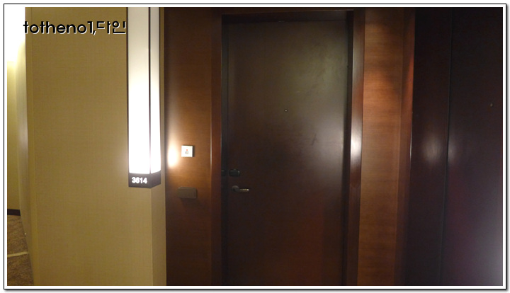 신도림 쉐라톤 서울 디큐브시티 호텔에 다녀와 봤다