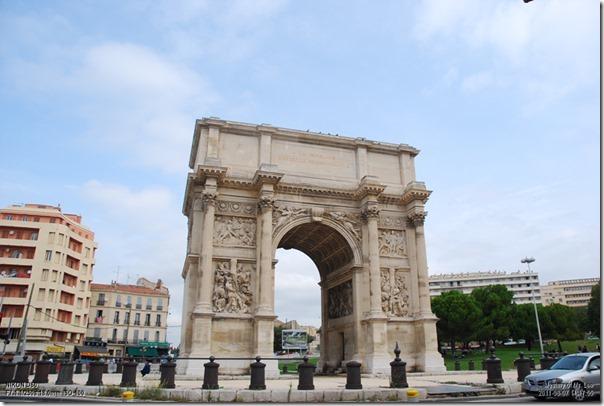 유럽여행 20일차 (2) 마르세유 구경