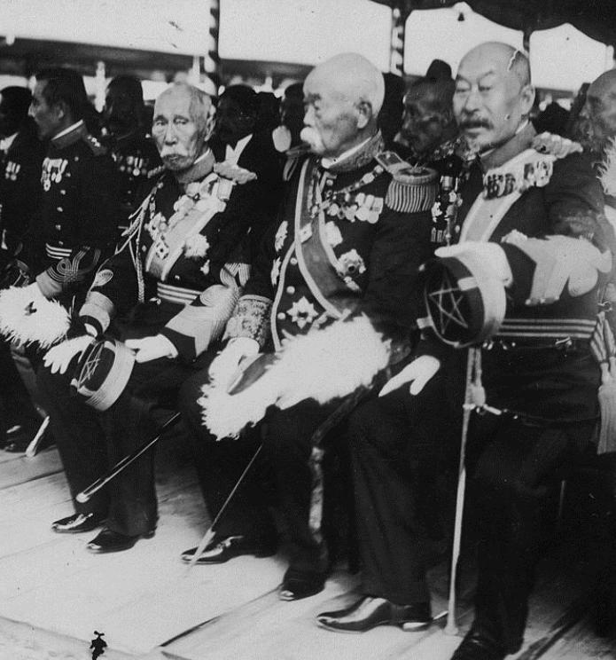 러일전쟁 전후 일본의 만몽 침탈은 천조국을 엿먹인