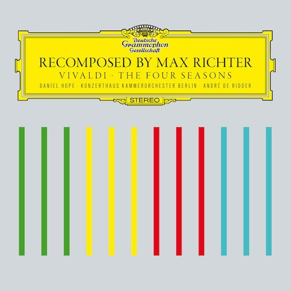 Vivaldi Recomposed by Max Richter - The F..
