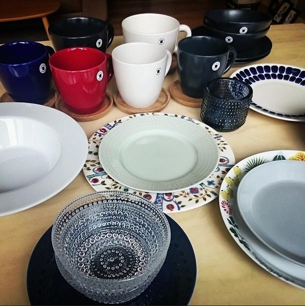[혼수 준비] 그릇, 스칸디나비아디자인센터 직구..