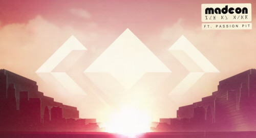 Madeon - Pay No Mind (feat. Passion Pit)