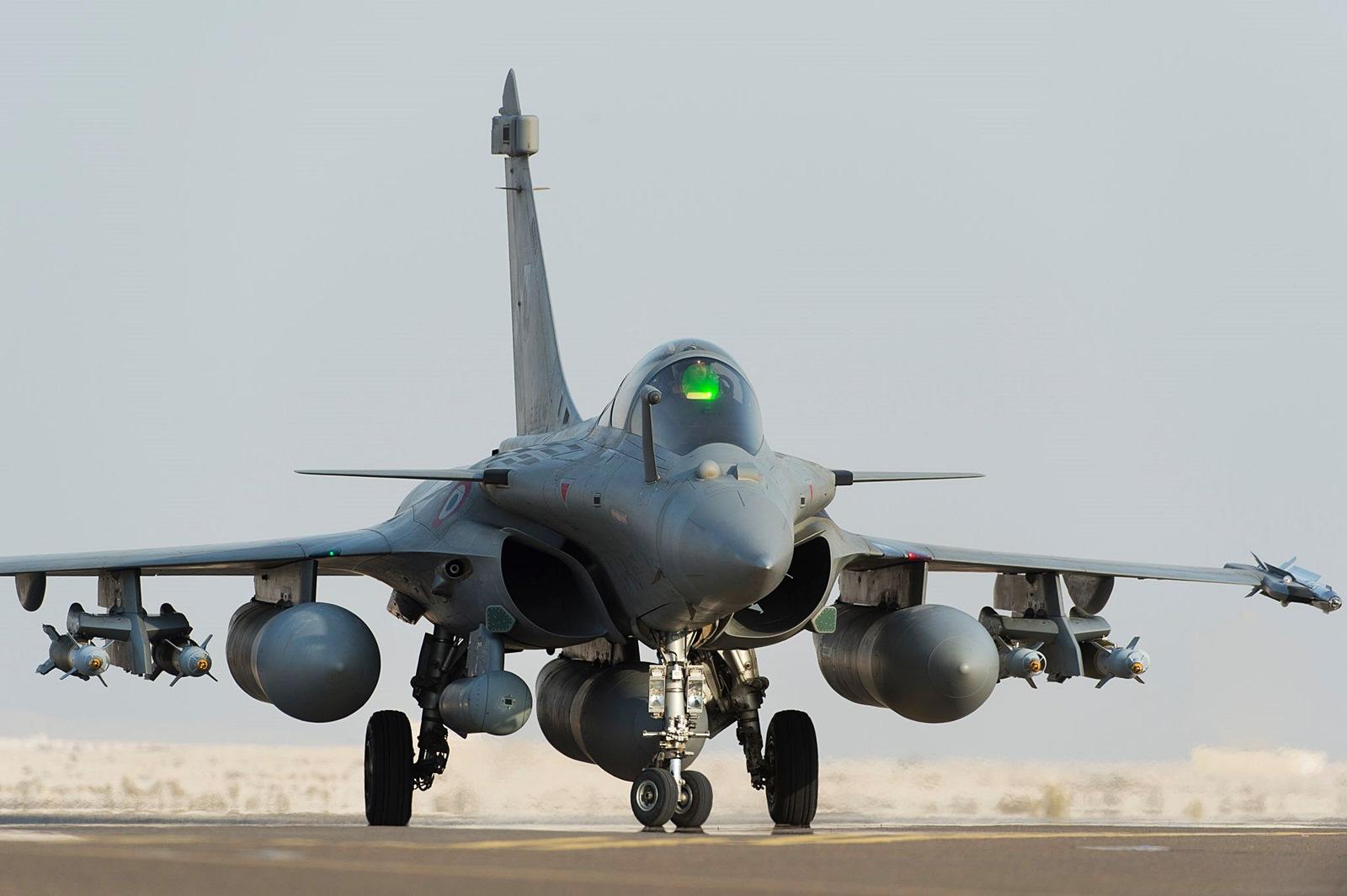 프랑스 이집트와 Rafale 판매 계약 체결