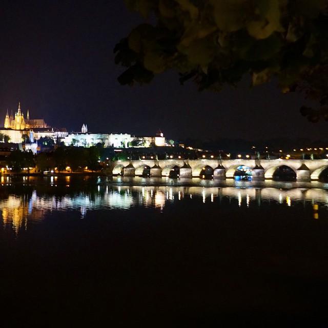 2014. 9월 유럽여행 - 체코 프라하