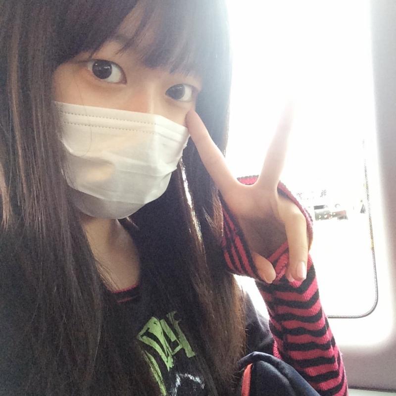 성우 미사와 사치카의 블로그에 올라온 사진 몇장