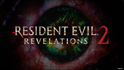 PS4 바이오하자드 레벨레이션스 2