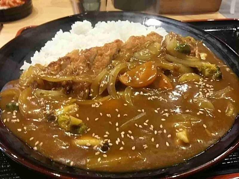 합성동 히노아지 - 일본식 돈까스 라멘