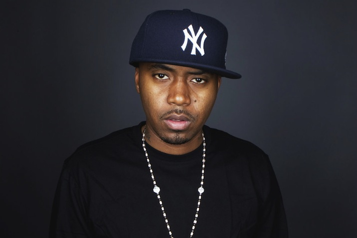Nas - Can't forget about you(feat. Chrisett..