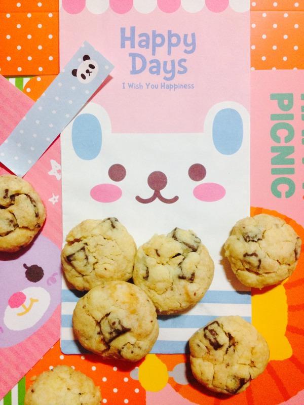 [요리] 초코칩 쿠키, 초코 미니 파이