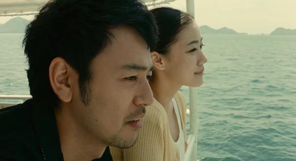 - 동경가족 (Tokyo Family, 2013)