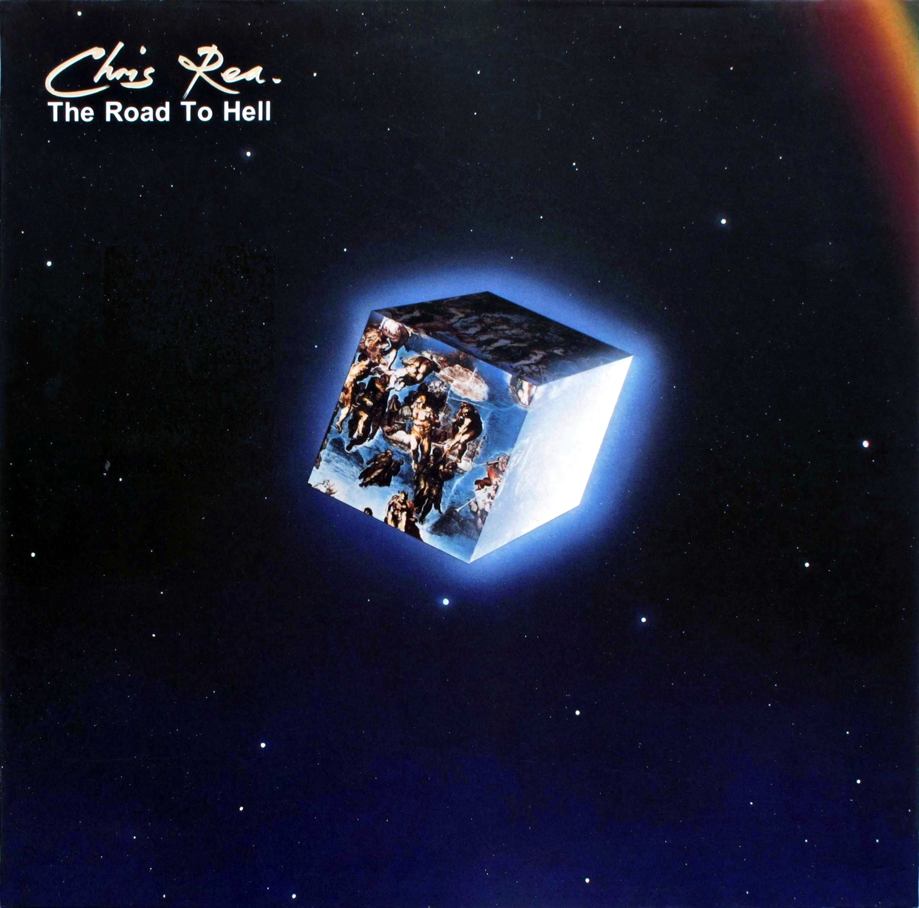 Chris Rea - The Road To Hell (Part 2)