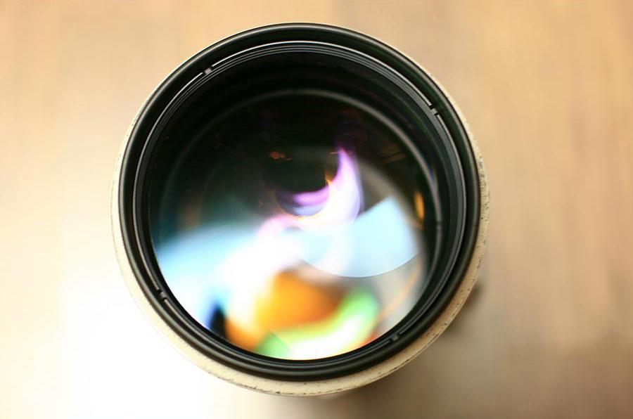 캐논 300mm 2.8 L