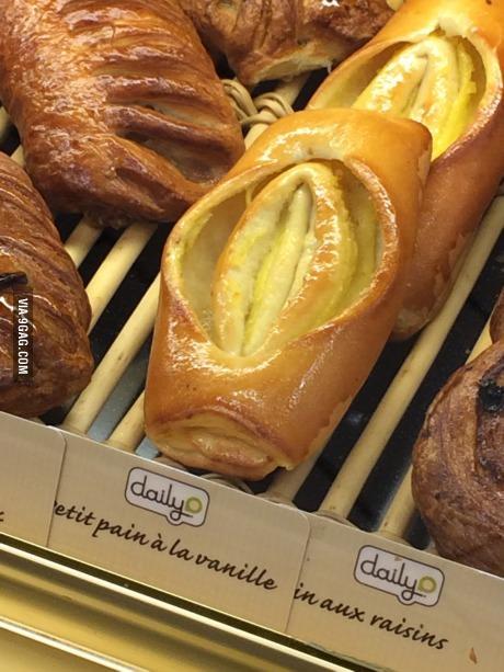 스위스에서 팔고 있다는 빵