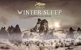 Winter Sleep.