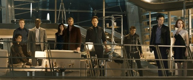 어벤저스(Avengers) 2, `인공지능(AI)`..