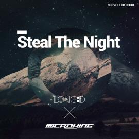 마이크로킹,롱디-Steal The Night [듣기/가사]