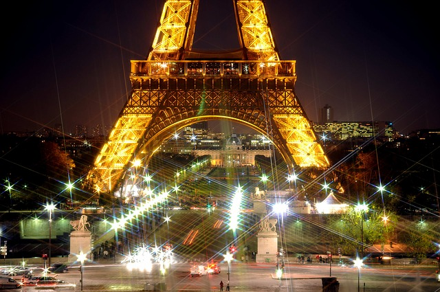 프랑스 파리 여행 정보 및 tip 정리 (날씨,호텔,..
