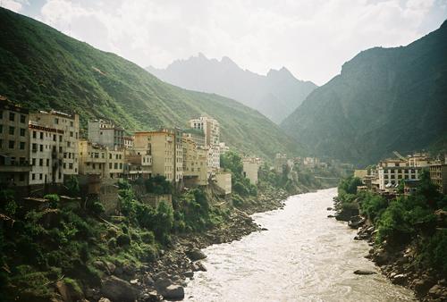 Danba_甲居藏寨