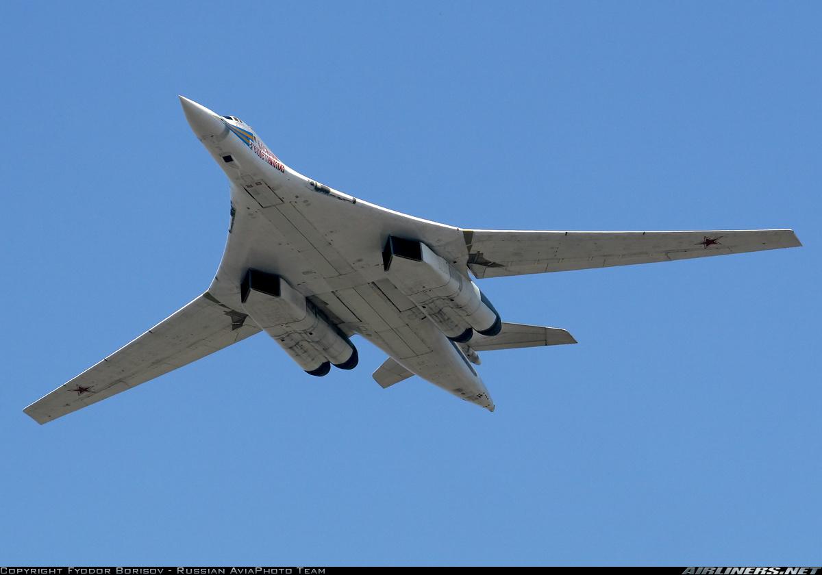 쇼이구 : Tu-160를 재생산해야 한다!