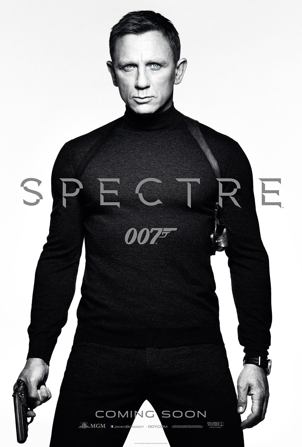 """""""007 스펙터"""" 촬영장 영상입니다."""