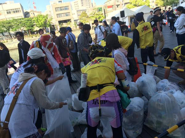 마치아소비 Vol.14 이벤트가 2015년 5월 5일자로 폐막