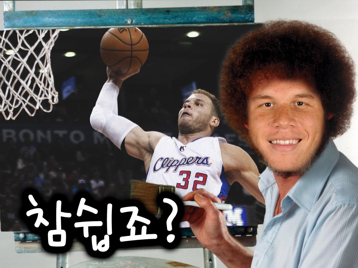 [NBA] 클리퍼스-휴스턴 2차전