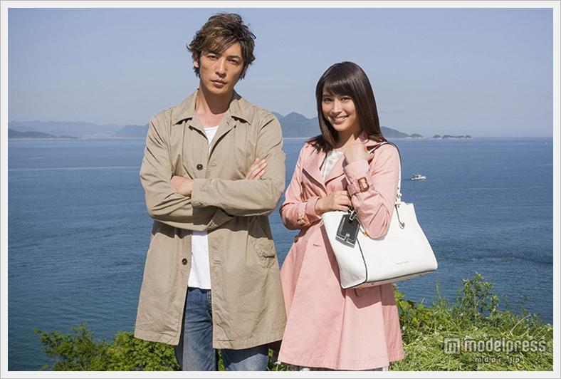 히로세 앨리스, 타마키 히로시 주연 영화에서 히..