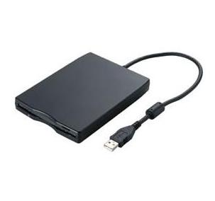 USB 플로피 디스크 드라이브에 대해 도움을 구합..