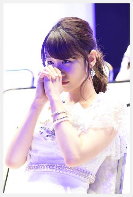 AKB48 총선거, 선발 진입 맴버 10명이 최고 득표수를..