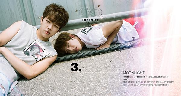 track3. Moonlight