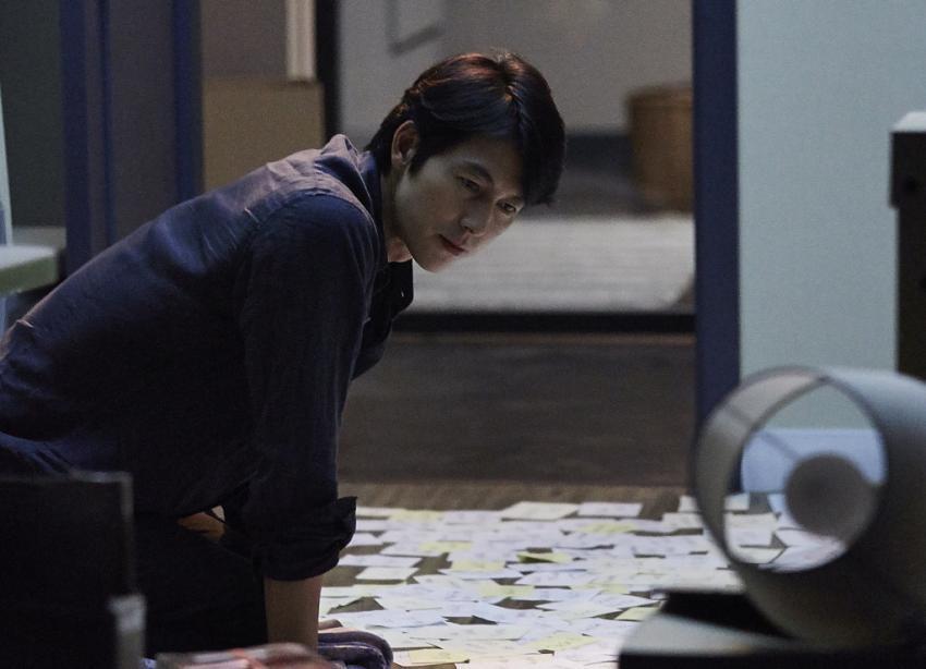 """정우성 + 김하늘, """"나를 잊지 말아요"""" 스틸컷입니다."""