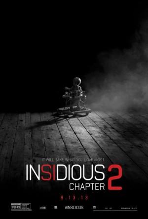 인시디어스 두 번째 집 Insidious: Chapter 2 (2013)